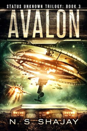 03. Avalon