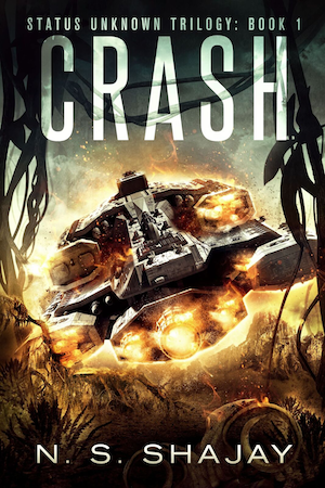01. Crash