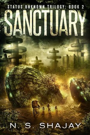 02. Sanctuary